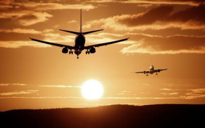 Flugzeug – Luxusreise oder doch Hygienefalle?