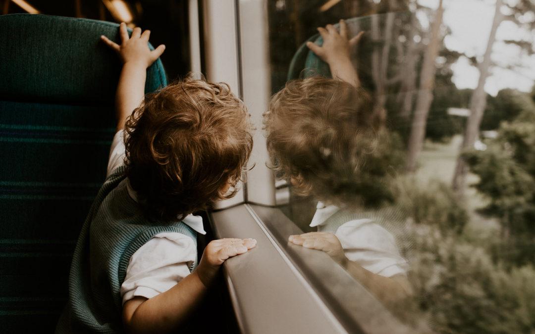 Erfahrungsbericht – Reisen mit Kind